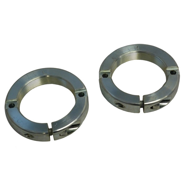 Blackline Atlas Axle Split Locking Rings (Pair)