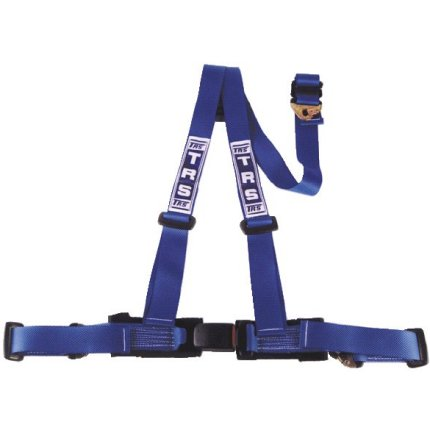 TRS Clubman Harness - 3 Point Fixing