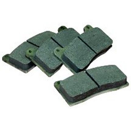 MIDILITE `EBC GREEN` BRAKE PADS