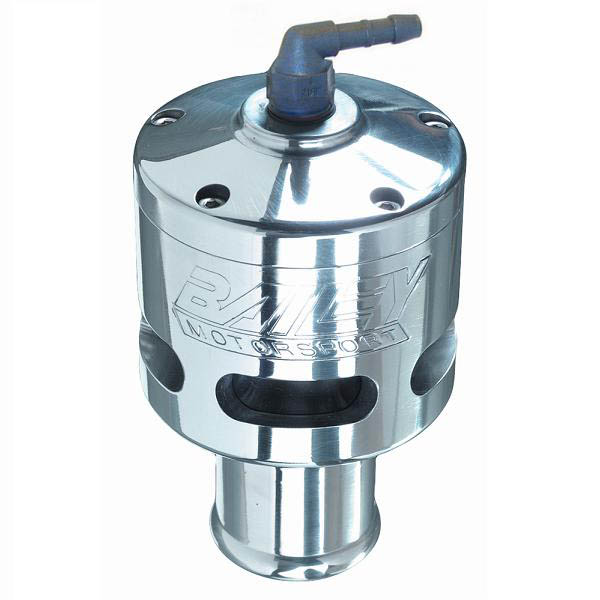 Bailey Single Piston Dump Valve