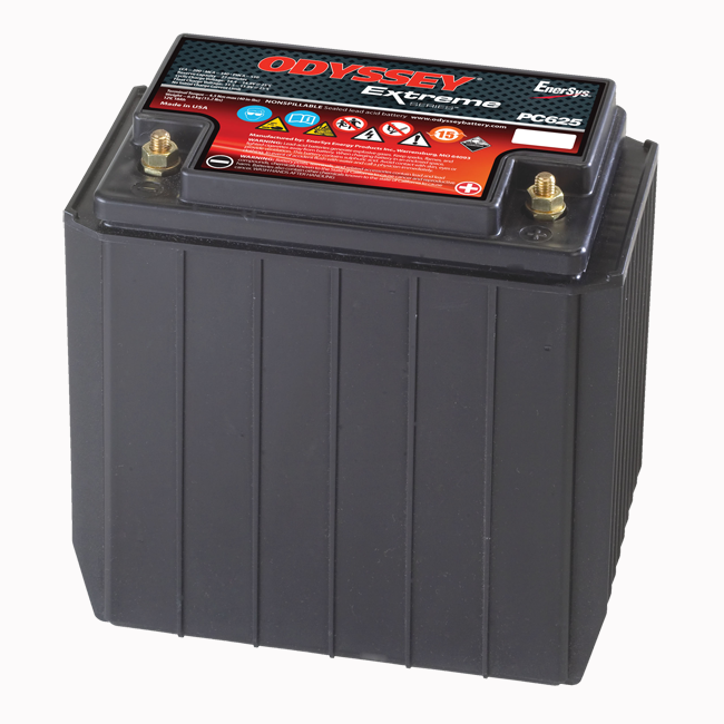 Odyssey Extreme 22 Racing Battery