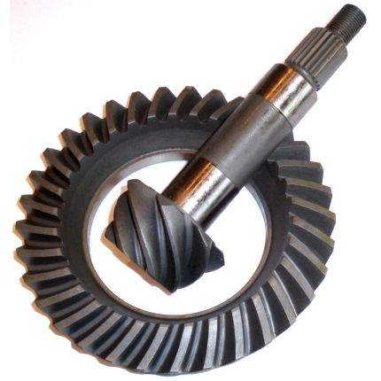 ENGLISH CROWN WHEEL & PINION ASSEMBLY - Ratio 5.3
