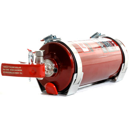 1.8Kg FX G-TEC (mechanical) Fire Extinguisher - FEV
