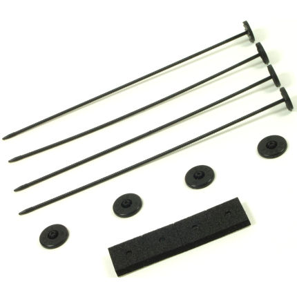 Fan Pin Kit (Universal Mounts)