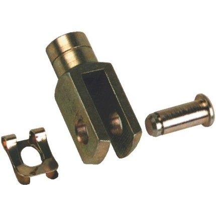 5/16 UNF Clevis Pin Assembly