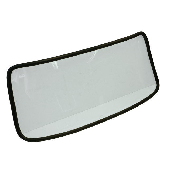 Escort MK1 Laminated Front Windscreen (inc Rubber)