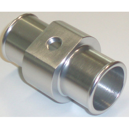 Alloy Hose Adaptor 32mm Ø With 1/8NPT Fitting Port
