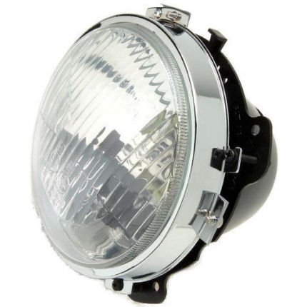 "5.75"" Headlight Assembly (pair)"
