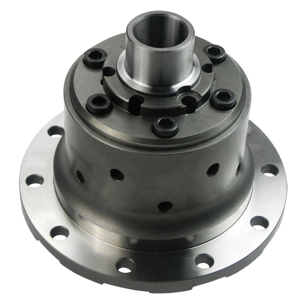Blackline Jaguar 4HA Helical LSD