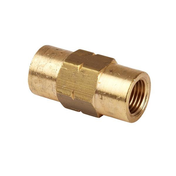 "Female Connector (M10x1.0) 3/16"" Pipe"