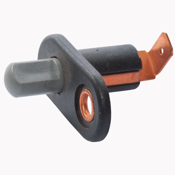 15mm Plunger Single Terminal Universal Door Switch