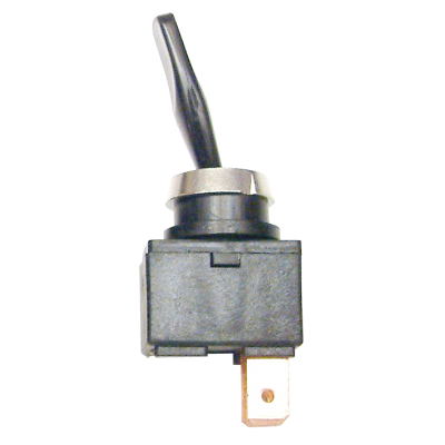On/Off Toggle Switch