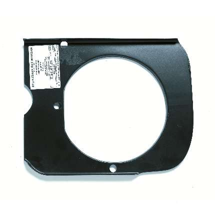 MK2 Headlamp Mounting Panel R/H