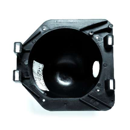 MK2 Headlamp Bowl Plastic