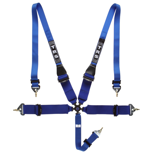 TRS Magnum Ultralite HANS Only 5 Point Harness