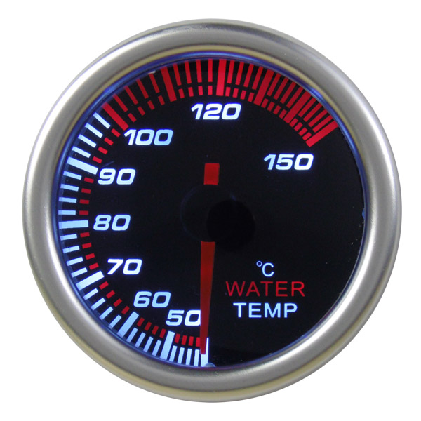 52mm Water Temperature Gauge - NG013
