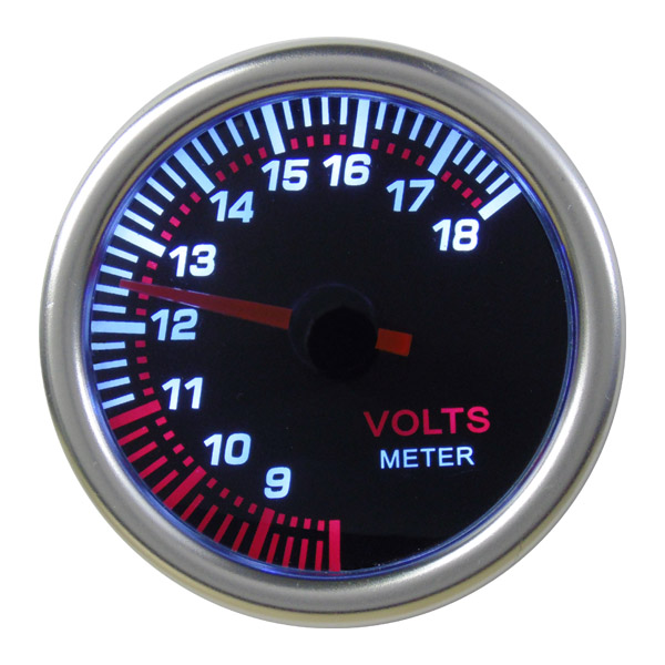 52mm Voltmeter Gauge - NG017