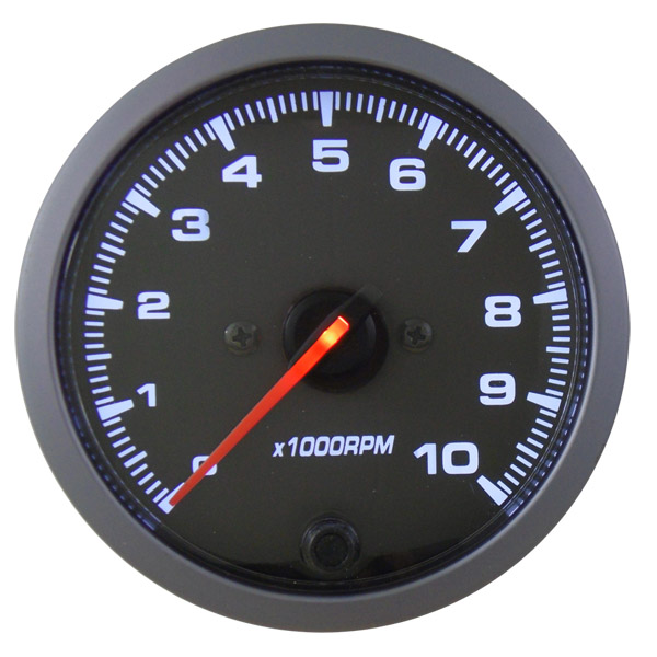 80mm Stepper Tachometer Gauge - NG200