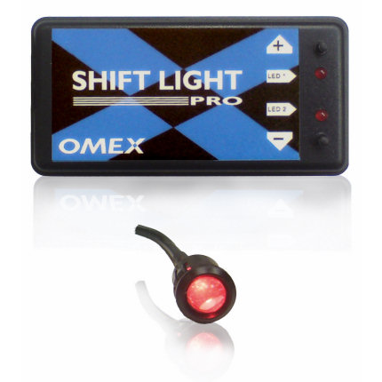 Omex Shift Light Pro