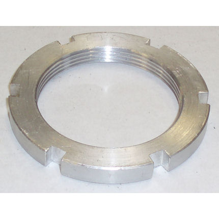 Adjustable Coil Over Locking Ring