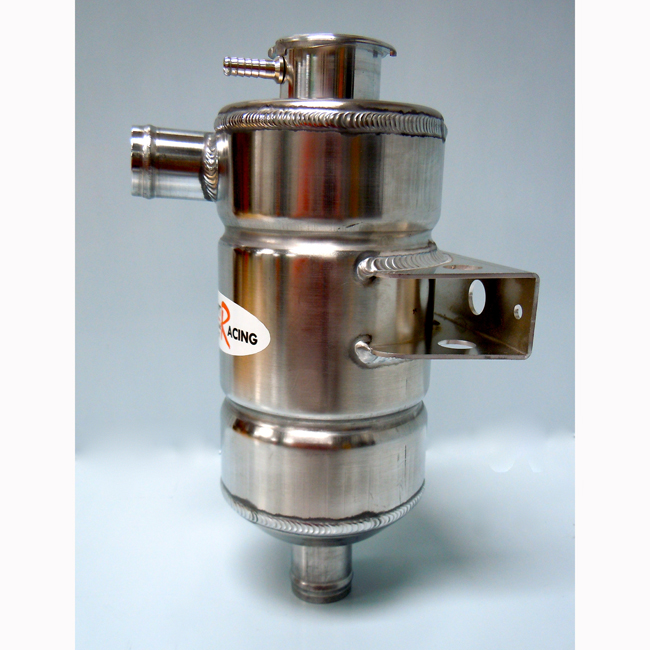 Vertical Water Swirl /Header Tank 1.5Ltr
