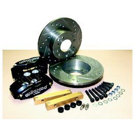 Escort RS Donor - Powerlite - 265mm Solid Kit