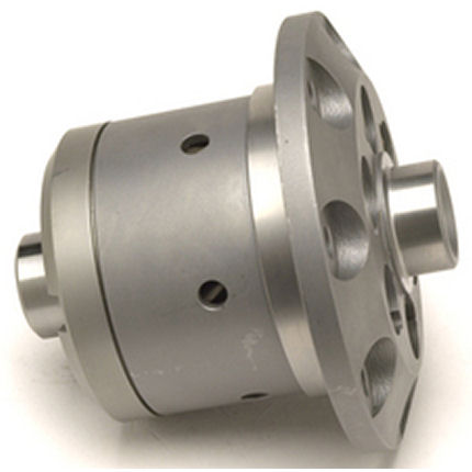Ford Atlas 18 spline Quaife ATB Differential