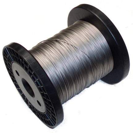 Stainless Steel Lockwire - 0.80mm diam.