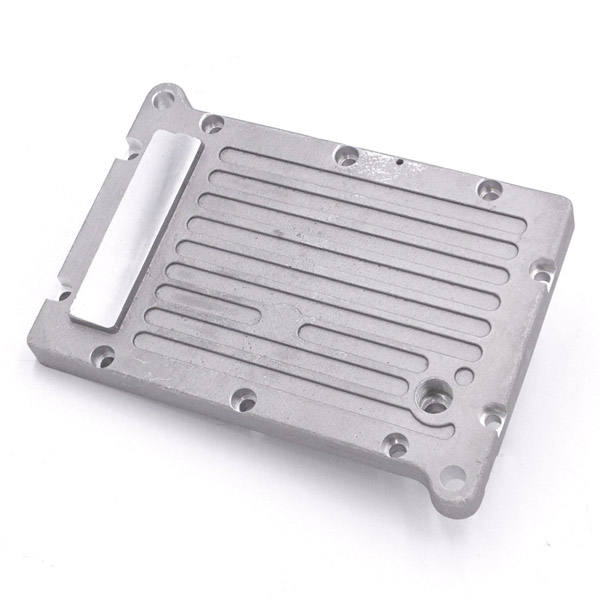 Type 9 Gearbox Alloy Top Cover