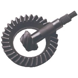 ATLAS CROWNWHEEL & PINION ASSEMBLY - Ratio 3.4
