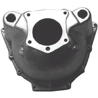 RS 2000 Alloy Bellhousing - NOW Quick Release