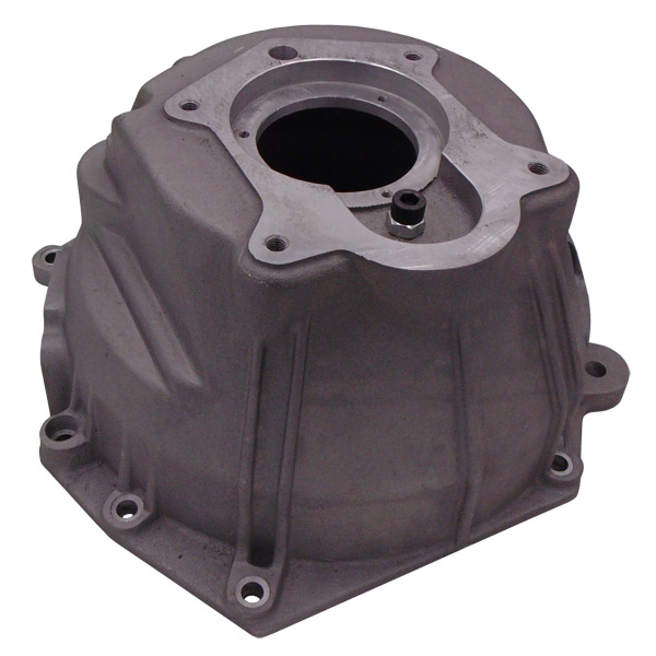 Duratec to Type 9 Bellhousing (Cable Clutch)