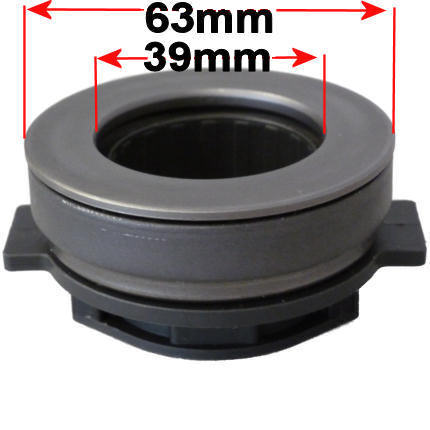 Escort MK1 & MK2 RS2000 Clutch Thrust Bearing Heavy Duty