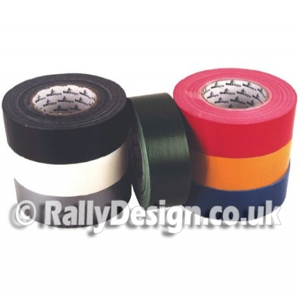 Tank Tape Special Offer 7 Rolls For £25.00 (UK mainland)