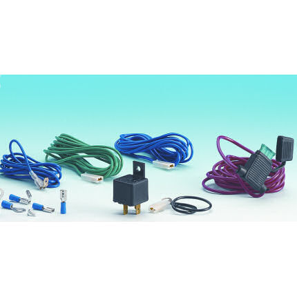 AUXILIARY WIRING KIT
