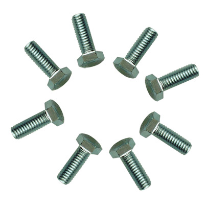 Escort Disc to Alloy Hub Bolts (Pack of 8)