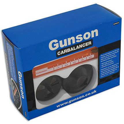 Gunson - Carb Balancer
