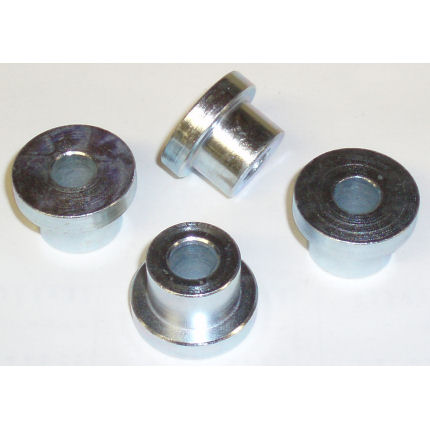 Top Hat Spacer kit 10mm