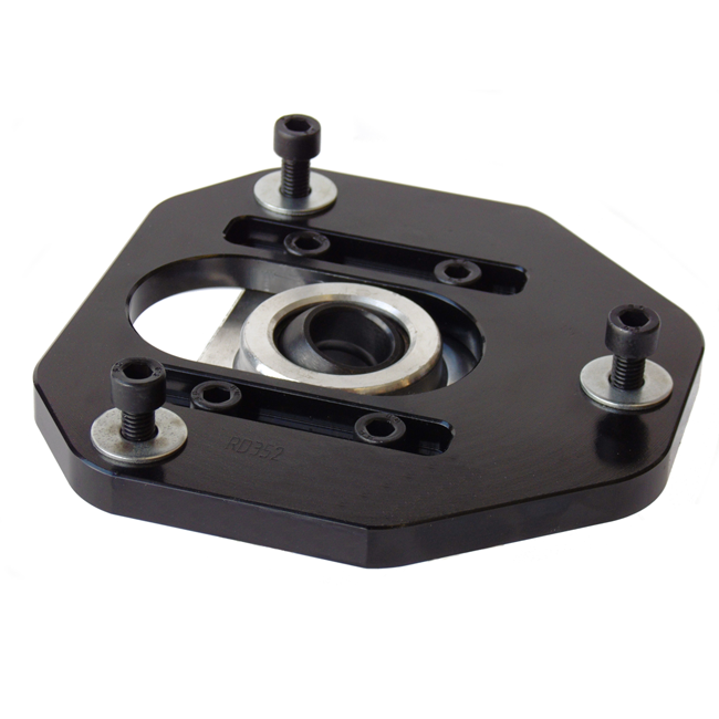 Adjustable Escort MK1/2 RS Top Mount