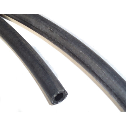 Push Fit Rubber Hose for Master Cylinder - 7mm