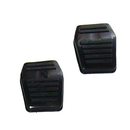 Escort MK1 & MK2 Pedal Rubbers (for pressed pedals)