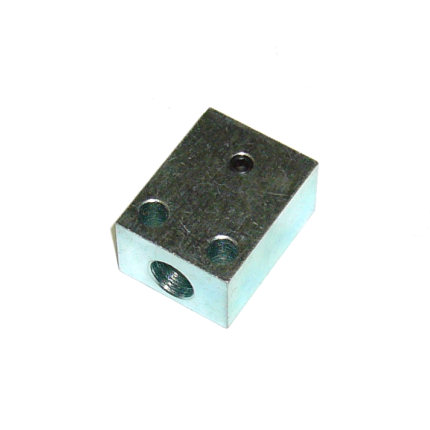 Pedal Block (Steel) for throttle linkage
