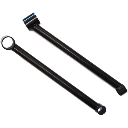 Anti Tramp Kit Spares - Radius Arms Angled