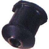 ESCORT MK1/2 H/D RUBBER ANTI-TRAMP REAR BUSH