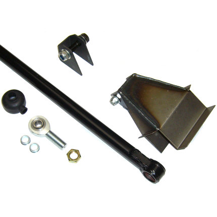 Complete Panhard Rod Kit - Fixed Height Tower