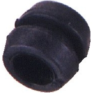 ESCORT Mk I & II H/D RUBBER OUTER TCA BUSH