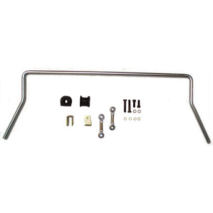 Group 4 Anti Roll Bar (16mm Ø) & Link Kit