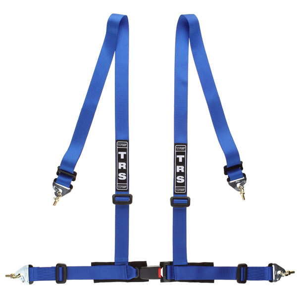 TRS Clubman Harness - 4 Point Fixing