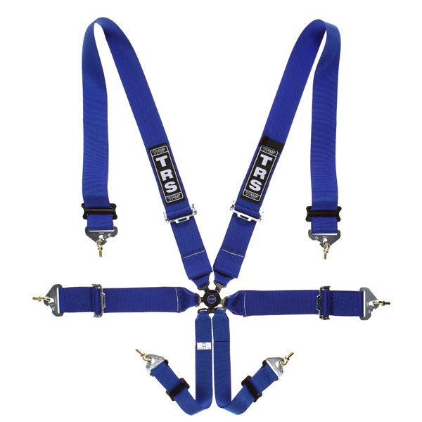 TRS Magnum Harnesses - 75mm / 6 Point Fixing