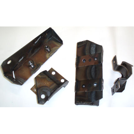 TENSION STRUT - Chassis Brackets